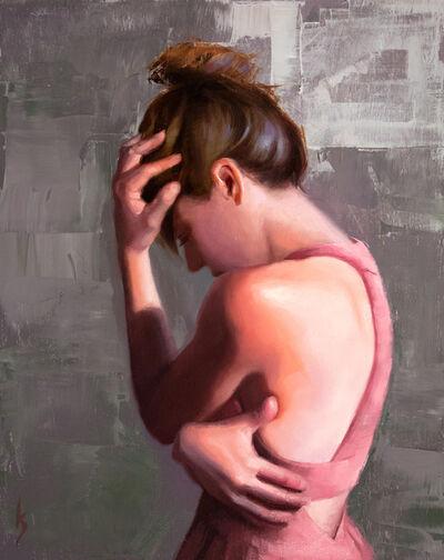 Kirsten Savage, 'Untethered II', 2020