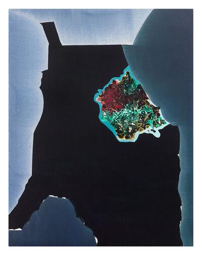 Dorothy Hood, 'Primal', 1988
