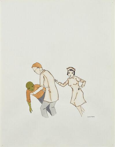 Marcel Dzama, 'Untitled', 2001