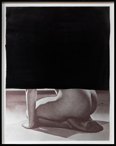 Sondra Meszaros, 'Damned #1', 2019