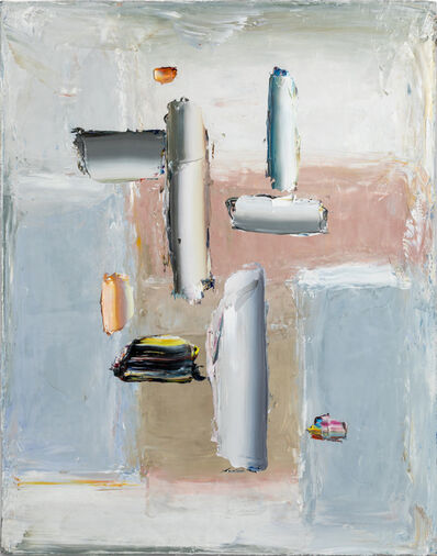 Anna Leonhardt, 'Architecture Dream', 2019