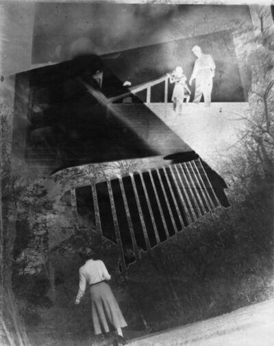 Val Telberg, 'Untitled', ca. 1948