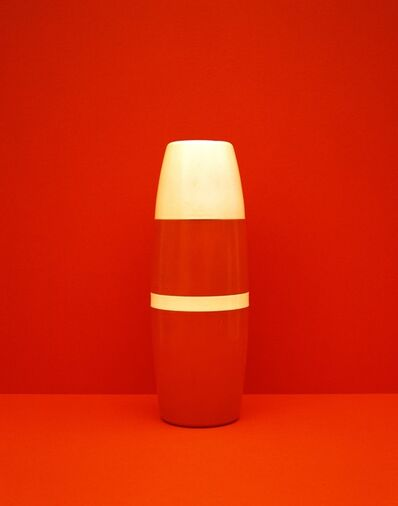 Richard Caldicott, 'Red Flask', 1996