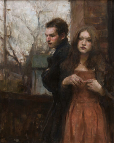 Ron Hicks, 'Just Say It', 2016
