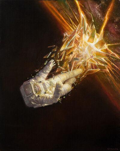Donato Giancola, '5th Dimension', 2018