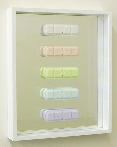 Kelly Reemtsen, 'Xanax Rainbow', 2012
