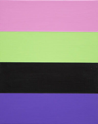 Brent Hallard, 'Walk', 2014