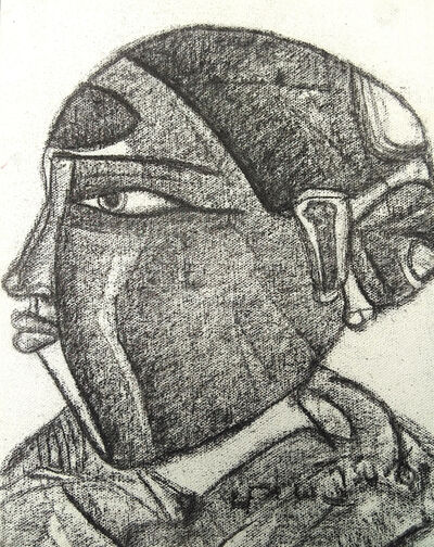 Thota Vaikuntam, 'Untitled'