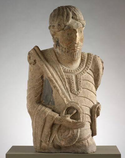 'Saint Peter, French, Burgundy', ca. 1106-1112