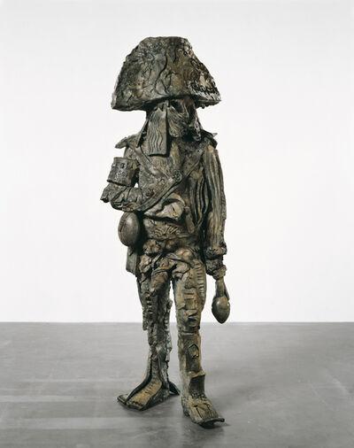 Jonathan Meese, 'Napoleon', 2006
