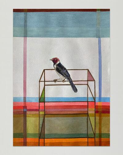 Efrain Almeida, 'Klee e escultura', 2020