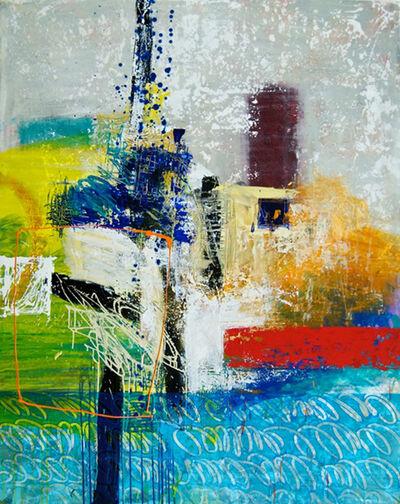 James Jensen, 'The River'