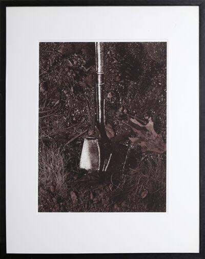 Vik Muniz, 'Groundbreaking (Shovel)', 1999