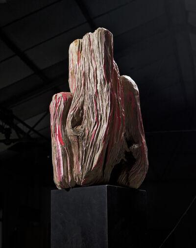 Cristina Avello, 'Raíces', 2015