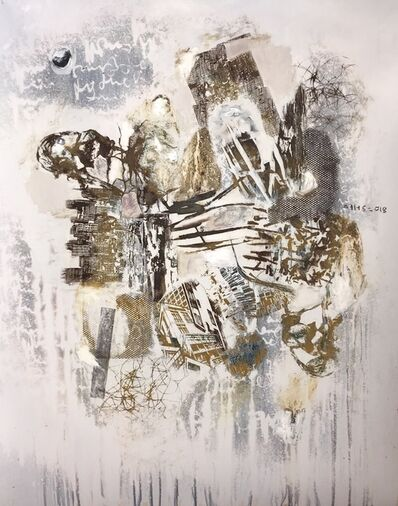 Paul Onditi, 'Mono Ply', 2018