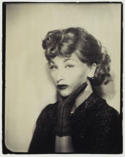 Cindy Sherman, 'Lucille Ball', 1975