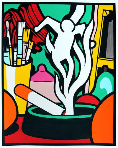Speedy Graphito, 'Untitled 9', 2017