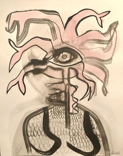 Saydi Callahan, 'Medusa', 2016