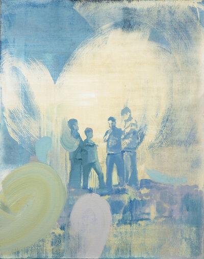 Lu Song, 'Masterplans 精謀密計', 2014