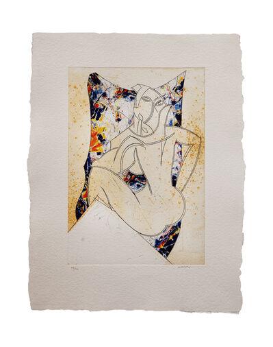 Manolo Valdés, 'Cubismo como pretxto VIII', 2003