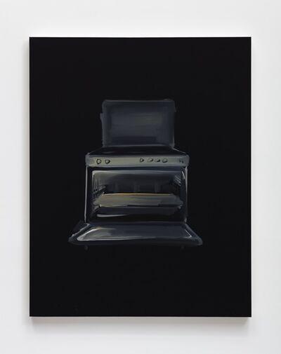 Tala Madani, 'Oven I', 2018