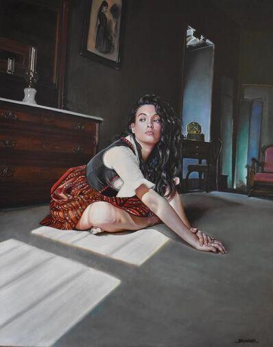 Heather Brunetti, 'Monarch', 2020