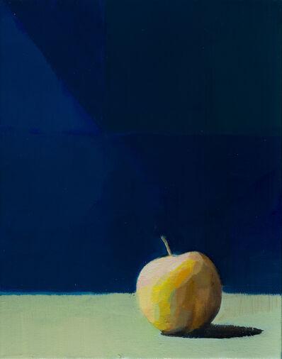 Hiroshi Sato, 'Yellow Fruit', 2016