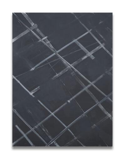 Pierre Haubensak, 'Untitled (Nightwalk)', 2015
