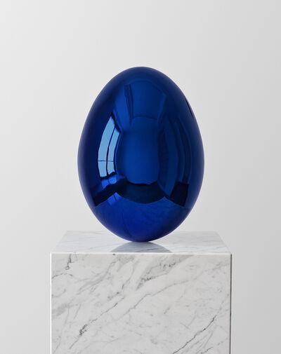 Gregory Orekhov, 'My egg', 2016