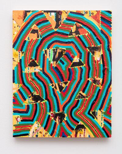 Steven Charles, 'Door', 2018