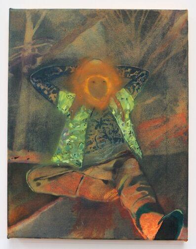 Adam Lee, 'Pilgrim', 2015