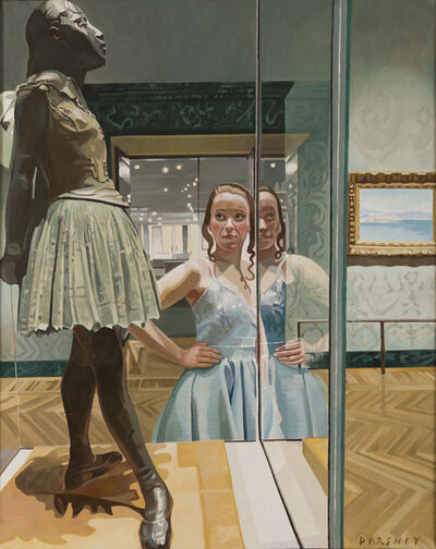 Thomas Darsney, 'A Day with Degas', 2015
