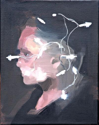 Richard Butler, 'Thefirstlieaboutthestars', 2014
