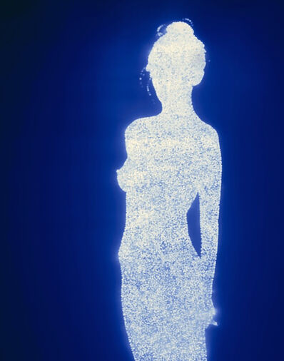 Christopher Bucklow, 'Tetrarch 2', 2016