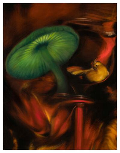 Hugo Wilson, 'Derby Mushroom', 2017