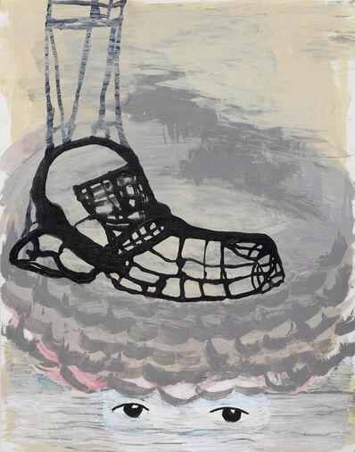Roya Farassat, 'Door Mat', 2013