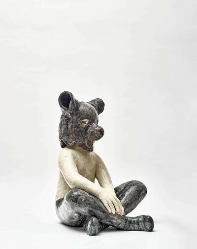 Clémentine de Chabaneix, 'The wild child', 2020