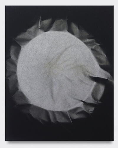 Chris Duncan, 'Sun Made Moon 6 Month Exposure (Black) I', 2019