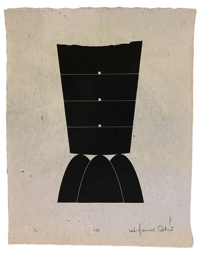Hidenori Oi, 'Against Gravity 9 of 20', 2010