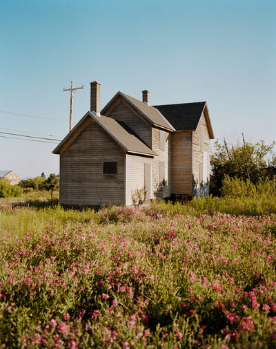 Gregory Halpern, 'House in Field', 2005-2018