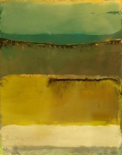 John McCaw, 'Evening', 2015