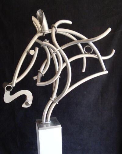 Guy Portelli, 'Equus', 2009