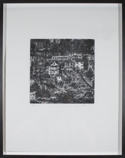 Wayne Gonzales, 'Homes', 2014