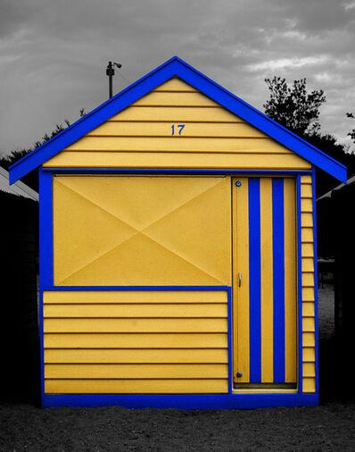 Judy Gelles, 'Beach Box No. 17', 2003