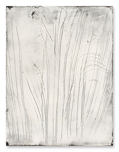 Hideaki Yamanobe, 'Scratch Flowing No. 3', 2010