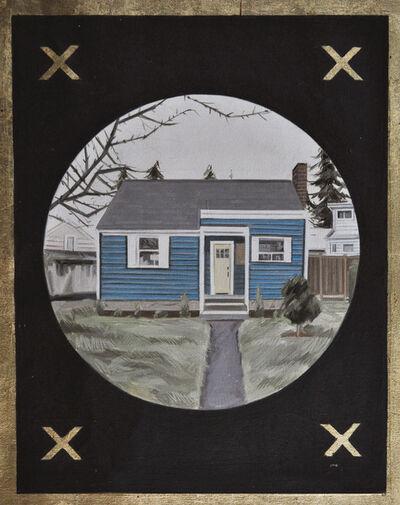 Mariajosé Gallardo, 'Casas de asesinos en serie', 2018