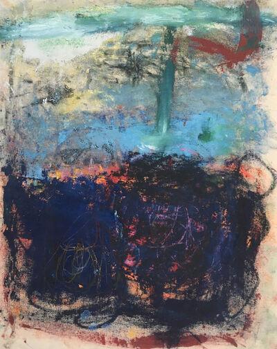 Margaret Fitzgerald, 'Oscuridad', 2019