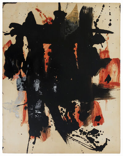 Michael Corinne West, 'Untitled [Double-sided]', circa 1970s