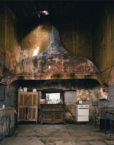Andrew Moore, 'Campana, Centro Habana, 1998', 1998