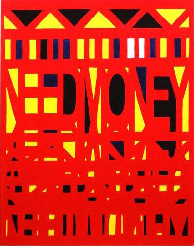 Cameron Platter, 'Need Money IV', 2014